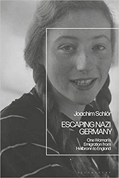 Escaping Nazi Germany