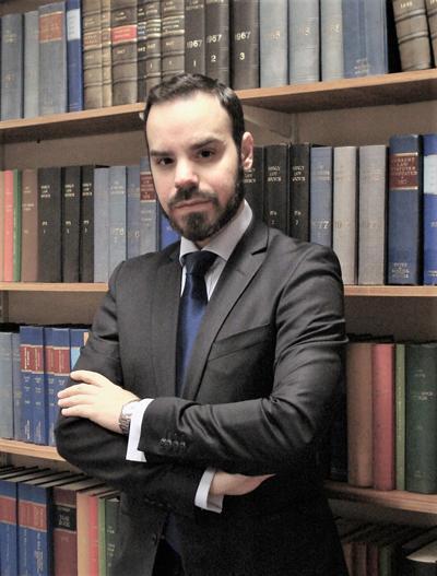 Dr Alexandros Ntovas