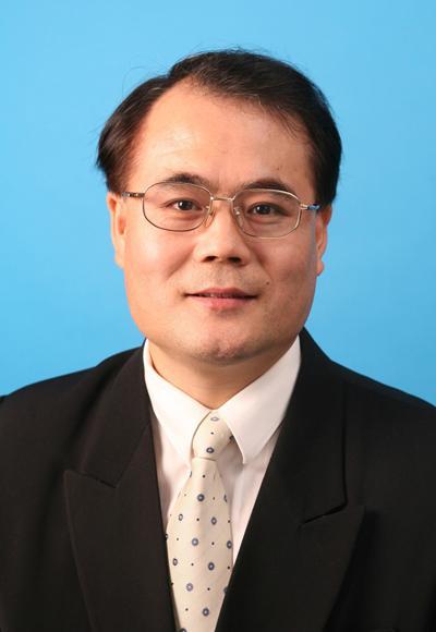 Professor Li Cheng