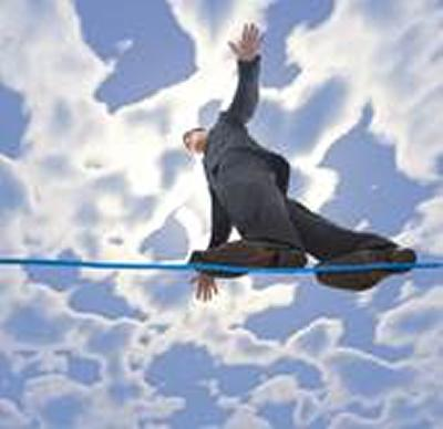 Understanding and Managing Risk