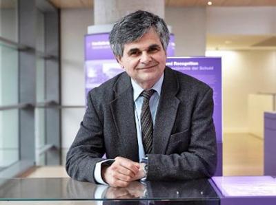 Professor Paul Weindling, Oxford Brookes University