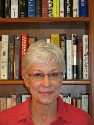 Kathryn Woolard