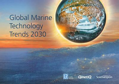 Global Marine Technology Trends 2030