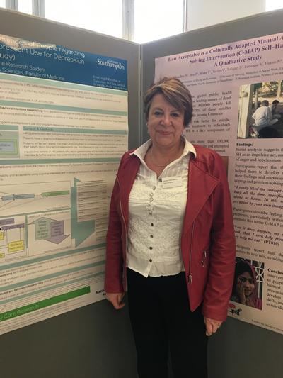 Professor Carolyn Chew-Graham (Keele University)