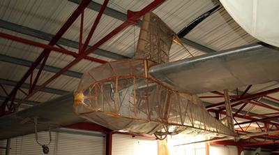 Southampton University Man Powered Aircraft