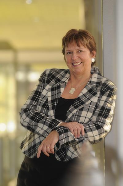 Professor Dame Wendy Hall