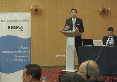 Conference In Morocco