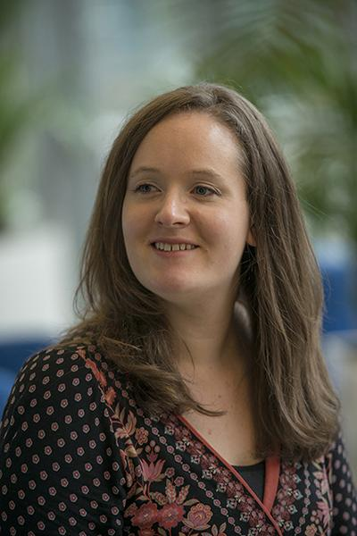 Dr Fiona Woollard