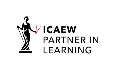 ACCA/ICAEW logo
