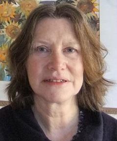 Joan McGavin