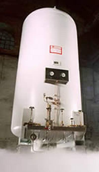 A Cryo cooler
