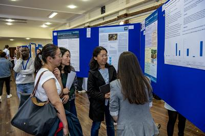 Doctoral Research Showcase 2019