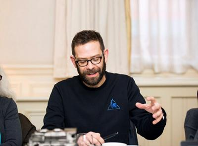 Photo of Professor Anthony Bale