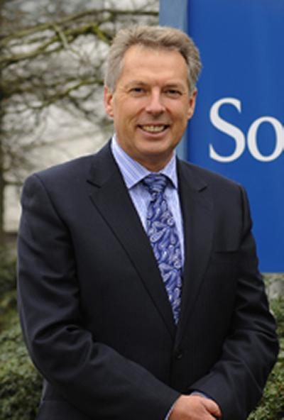 Professor Nutbeam is a world-leading researcher who has helped to lead the University of Southampton to become an even more innovative institution