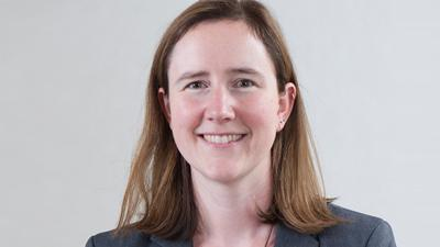 Dr Christina Vanderwel
