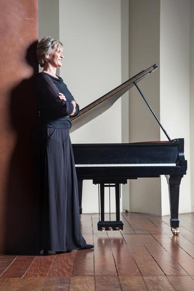 Ingrid Barancoski