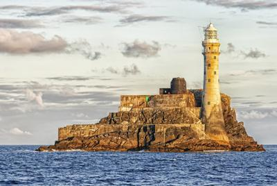 Fastnet Rock, Fastnet Race