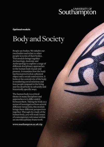 Body and Society