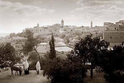 Bethelehm 1898