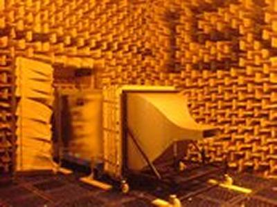 ISVR open-jet wind-tunnel