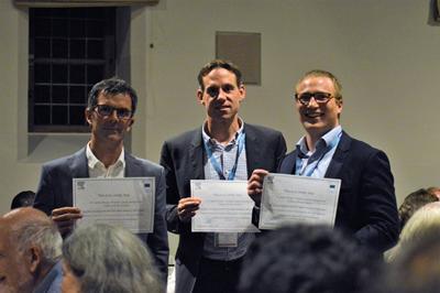 The 2017 Doak Prize Winner