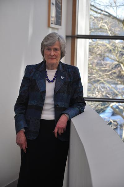 Dame Veronica Sutherland