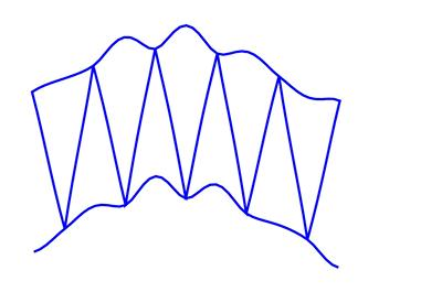 Bending Wave at 1 kHz.