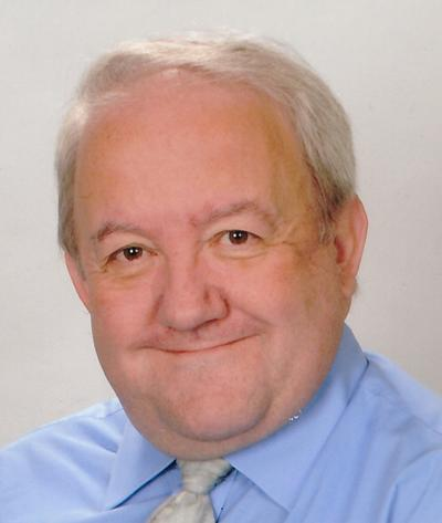 a photo of Keith Hawton