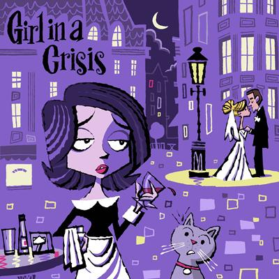 Girl in a Crisis