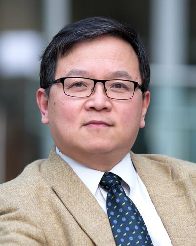 Professor Yi-Ke Guo