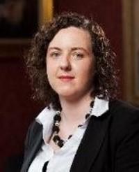 Dr Gillian Kennedy