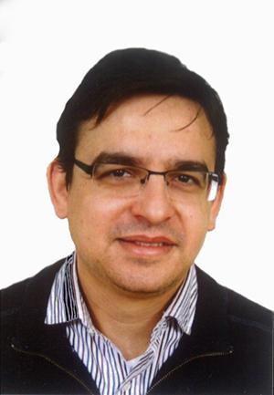 Dr Marc Pera-Titus