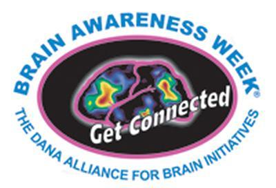 Brain Awareness Week 2013