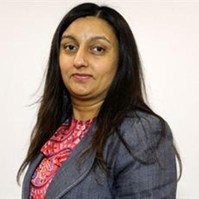 Mrs Parbir Jagpal