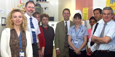 Clinical Trials Group
