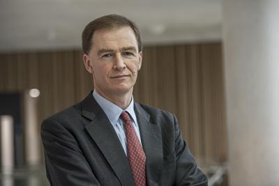Professor Mark Spearing
