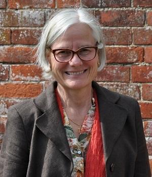 Professor Andrea Reiter