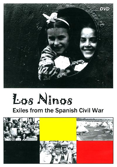 Los niños: Exiles from the Spanish Civil War DVD