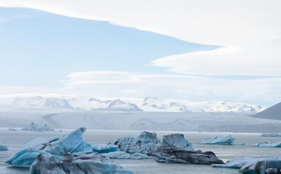 Arctic environment