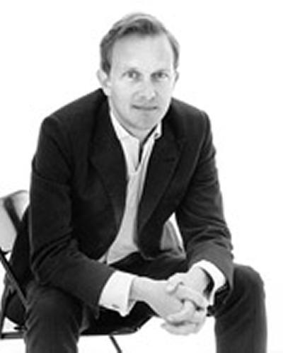 Simon Thurley