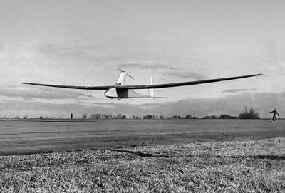 Students making aviation history – the first human-powered flight