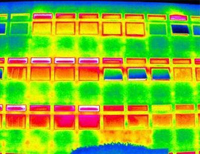 Thermal surveys