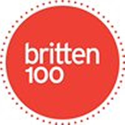 Celebrating Britten's Centenary