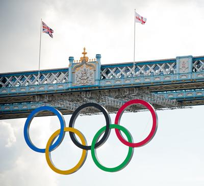 Catching drug cheats at the 2012 London Olympics