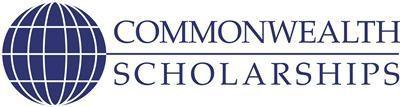 Commonwealth Scholarships logo