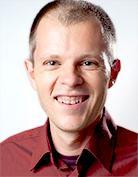 Dr. Philipp Schneider (Asst Professor)