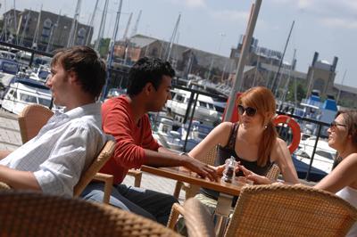 Southampton social life