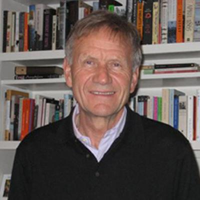 Professor Ian Taplin
