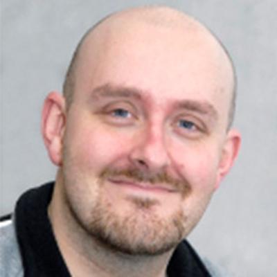 Dr Neil Wells