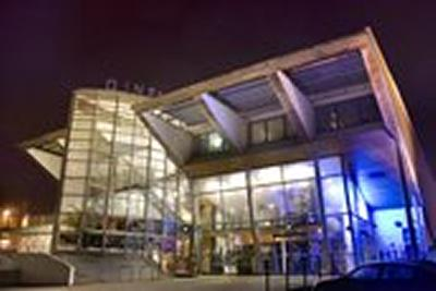 Image of the Harbour Lights Cinema